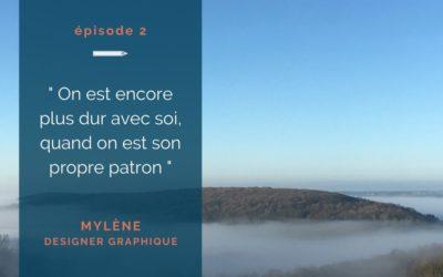 """Épisode 2 : Quand Mylène """"Micotonne"""" autour de Dijon"""