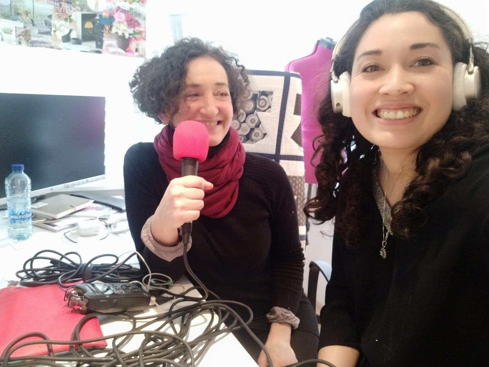 photo Pando et Vanessa