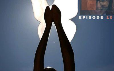 """Episode 10, Annaick """"l'épanouissement au travail, ça se travaille"""""""
