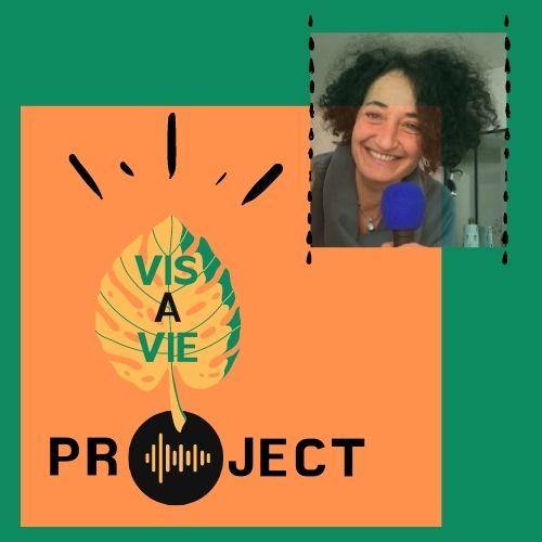 logo visavie project