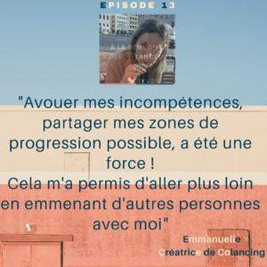 citation Emmanuelle Hommet
