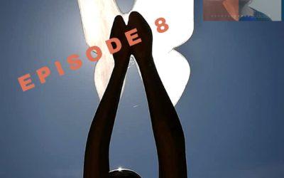 Episode 8. Isabelle, privilégier l'expérience pour devenir compétente