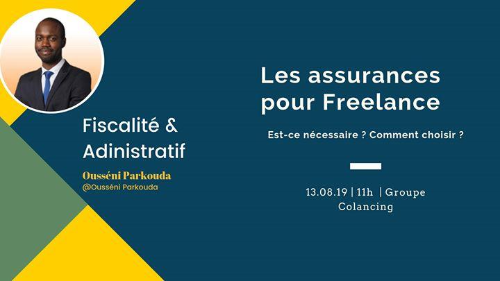 Assurance pour Freelances