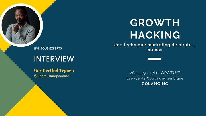 Growth Hacking _ Une technique marketing de pirate