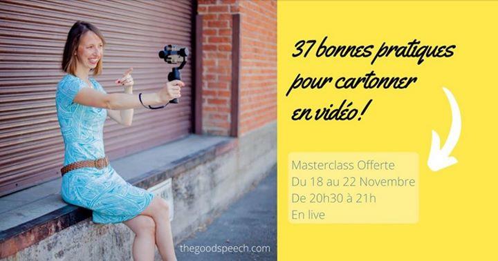 37 bonnes pratiques pour cartonner en vidéo !