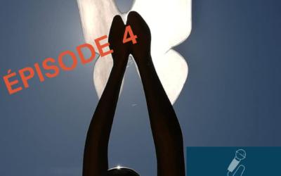 Episode 4 : Ousséni, l'énergie de l'entrepreneur assumé